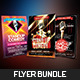 Stand-Up Comedy Flyer Bundle - GraphicRiver Item for Sale