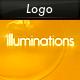 Short Musical Logo Riser