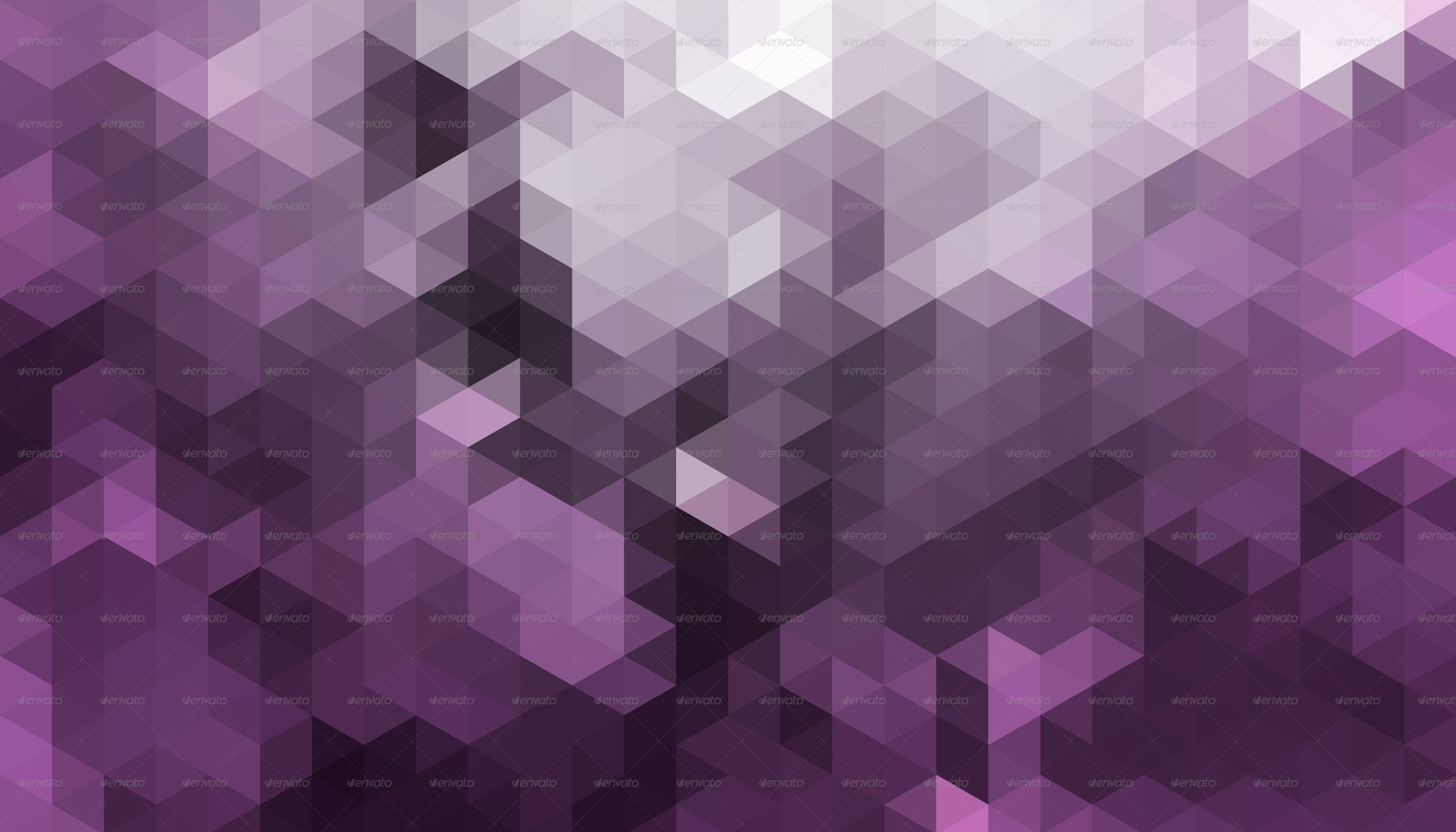 polygon background vol  1 by rixlauren