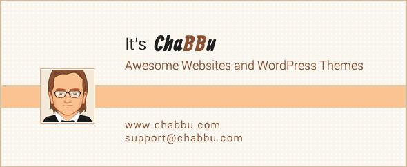 Chubbu profile