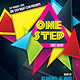 One Step Night Party Flyer - GraphicRiver Item for Sale