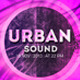Urban Sound Flyer - GraphicRiver Item for Sale