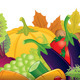 Autumn Thanksgiving Background. Vector EPS 10 - GraphicRiver Item for Sale