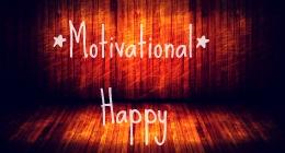 Motivational/Happy