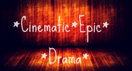Cinematic/Epic/Drama
