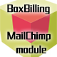 Boxbilling Mailchimp Plugin - CodeCanyon Item for Sale