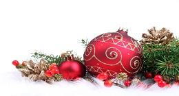 Christmas Music & Logos