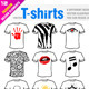 9 T-Shirt Design - GraphicRiver Item for Sale