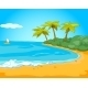 Seafront - GraphicRiver Item for Sale
