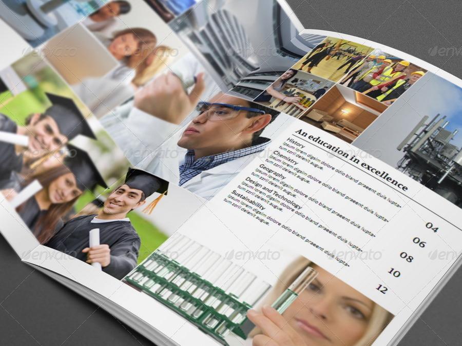 education leaflet samples - photo #35