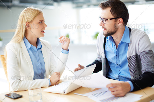 Consulting - Stock Photo - Images