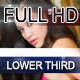 Broadcast Lower Third - VideoHive Item for Sale