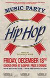 01 flyer hiphop.  thumbnail