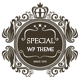 Special - Responsive WordPress Theme Nulled