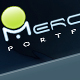 mercure portfolio - ThemeForest Item for Sale
