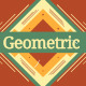 Geometric Intro or Opener - VideoHive Item for Sale