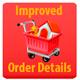 Prestashop Orders List Improved - CodeCanyon Item for Sale