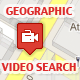 Google Maps Video Search - CodeCanyon Item for Sale
