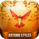 Autumn Styles 2 - GraphicRiver Item for Sale