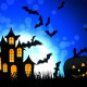 Halloween Castle - VideoHive Item for Sale