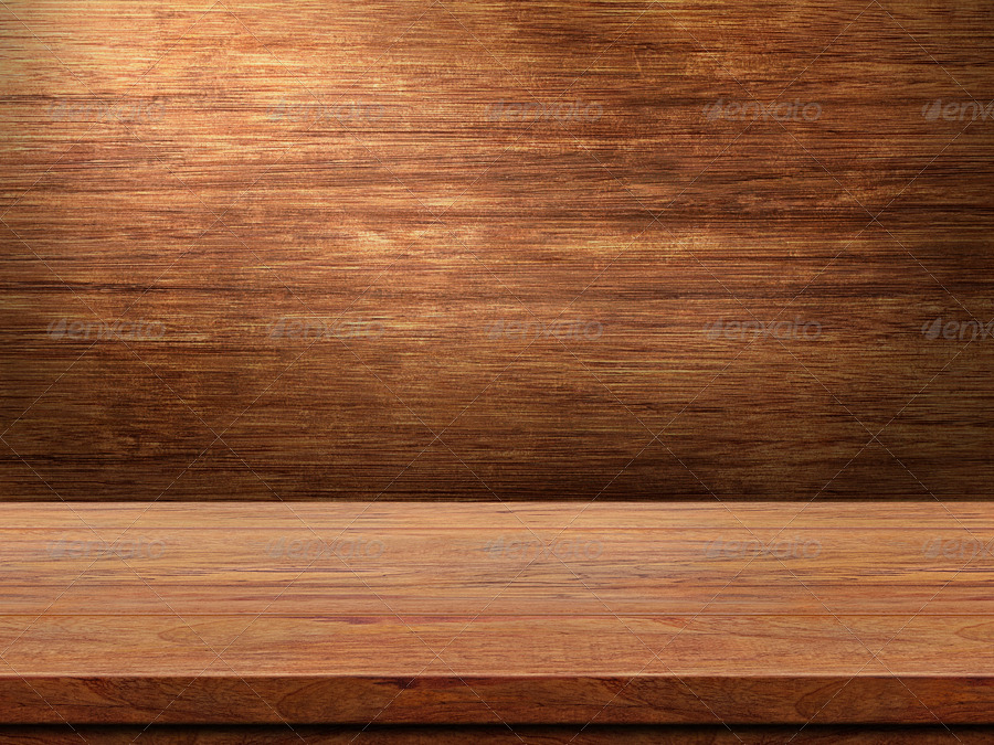 Wooden table backgrounds by creativeartx graphicriver for Table background