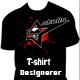 T-Shirt Designer - CodeCanyon Item for Sale