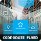 Airsines -Corporate Flyer Template - GraphicRiver Item for Sale