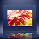 Frame on the Water - GraphicRiver Item for Sale