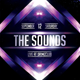 The Sounds Flyer - GraphicRiver Item for Sale