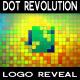 Dot Revolution Logo - VideoHive Item for Sale