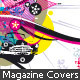 10 Magazine Covers Pack - GraphicRiver Item for Sale