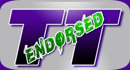 TT Endorsed!!
