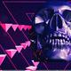 Retro Pyramid Skulls - VideoHive Item for Sale
