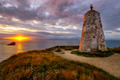 Sunset on Lighthouse Hill - PhotoDune Item for Sale