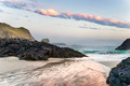 Sunset at Kynance Cove - PhotoDune Item for Sale