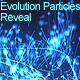 Evolution Particles Reveal - VideoHive Item for Sale