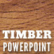Timber Powerpoint Presentation Templates - GraphicRiver Item for Sale