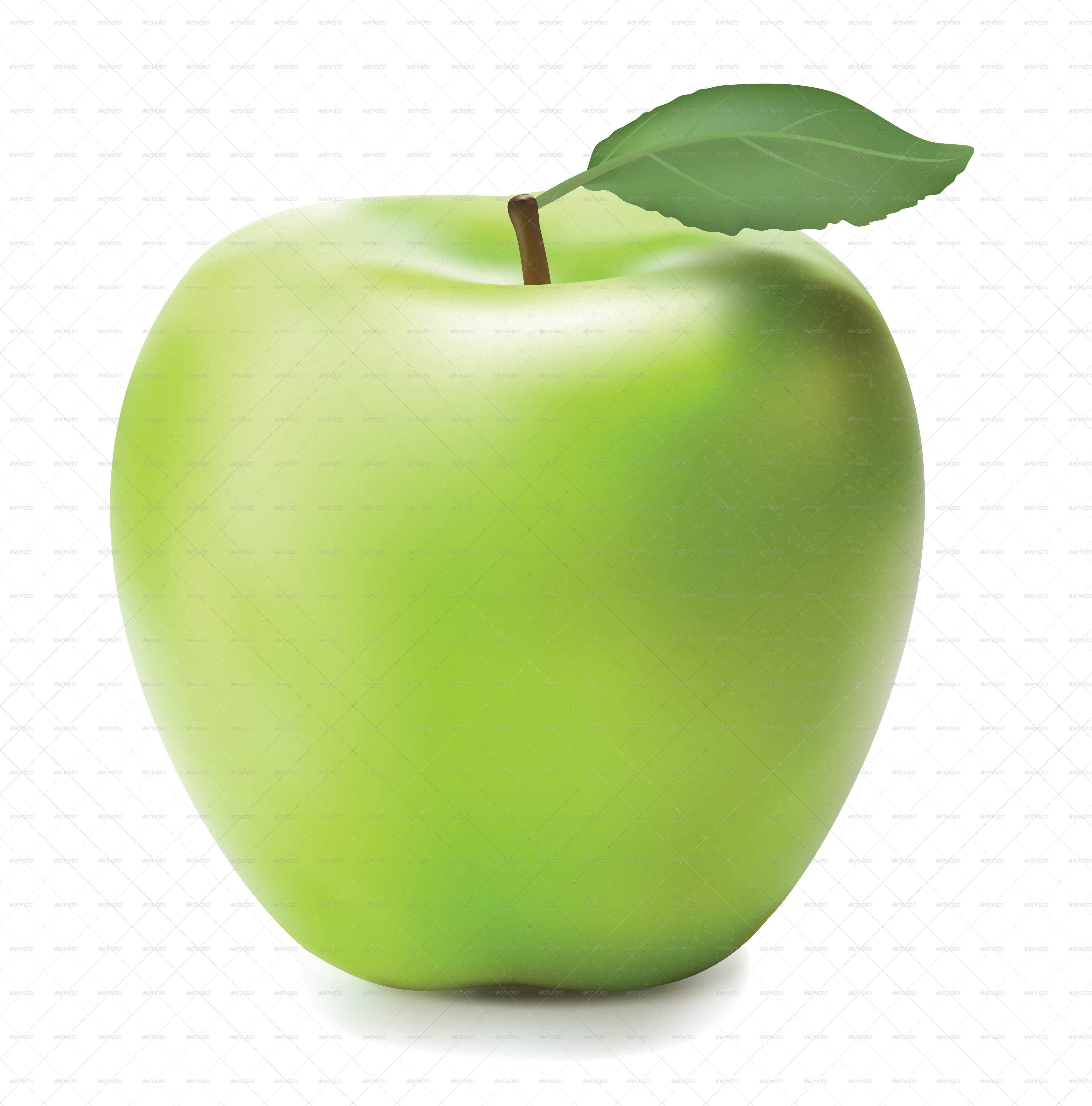 Apple Food Menu