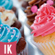 Cupcake / Sweets Flyer - GraphicRiver Item for Sale