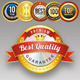 Popular Sale Badges and Labels - GraphicRiver Item for Sale