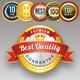 Popular Sale Badges and Labels - GraphicRiver Item for Sale