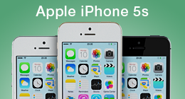 Apple iPhone 5S Collection