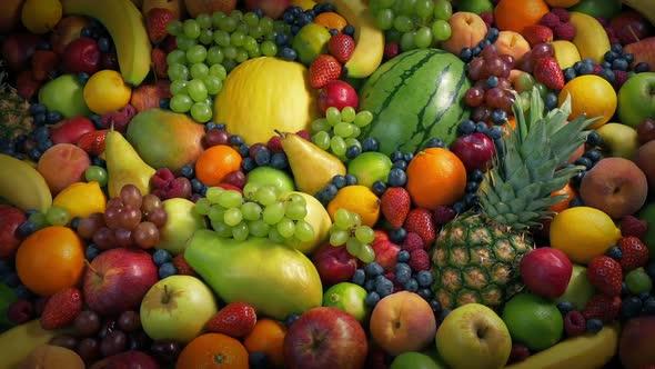 5 Makanan makanan syurga yang ada di dunia