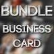3 Business Card Bundle - GraphicRiver Item for Sale