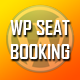 WordPress Seat Booking System خرید و دانلود