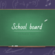School Board - GraphicRiver Item for Sale