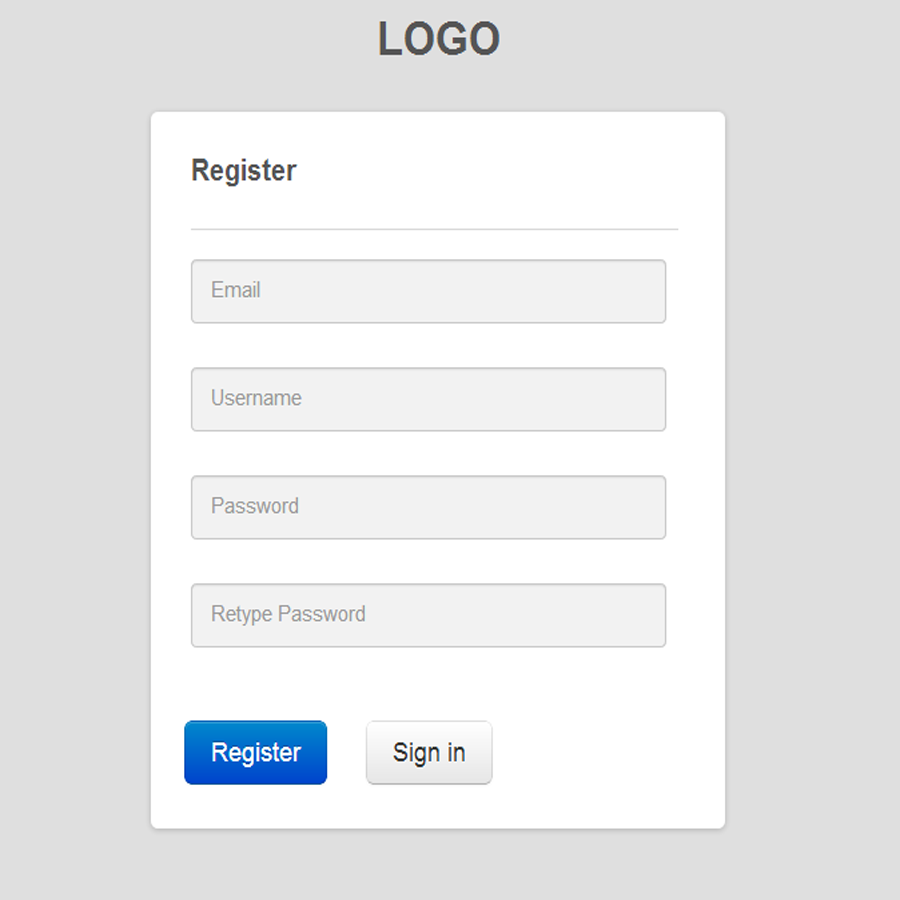 Secure php login registration system by jeyaganesh89 codecanyon secure php login registration system falaconquin