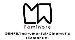 GENRE/Instrumental/Cinematic (Romantic)