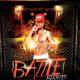 Rap Battle Mixtape Template - GraphicRiver Item for Sale