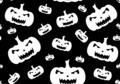 Seamless Halloween Background - PhotoDune Item for Sale